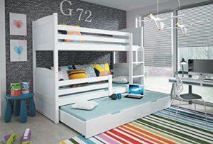 Hochbett kaufen - Doppelstockhochbett