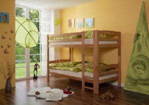 Etagenbett Rico 3 : Etagenbett kaufen ▻die besten etagenbetten im vergleich ◁︎